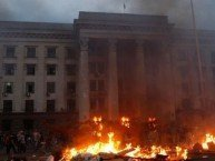 Odessa-fire