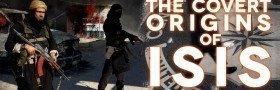 Den hemmelige opprinnelsen til ISIS