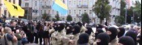 Fra Ukraina til Ferguson: USA høster hva det sådde