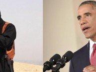 obama is halshogging