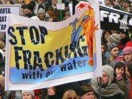 anti-fracking bulgaria