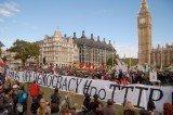 kamp mot TTIP