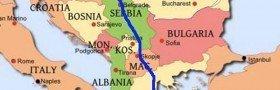 Kina skal bygge jernbane Pireus – Beograd –Budapest