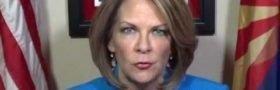 Kelli Ward (R): – Obama, Clinton og McCain har vært partnere i å skape IS