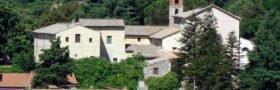 Convento dei Cappuccini, Tolfa