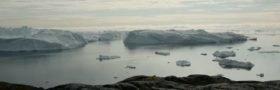 Kaldtvannsboble i Nord-Atlanteren