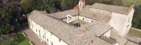 Tolfa, il convento e Allumiere su Rai 2