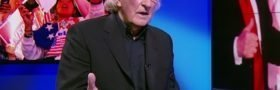 John Pilger: 'The truth is… there was no one to vote for'