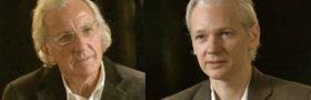 Jakten på Assange – historien som ikke blir fortalt