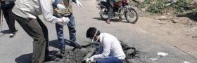 Medietystnad när Trumps bevis för kemgasattacken i Syrien sågas