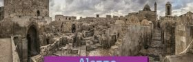 Aleppo Renaissance