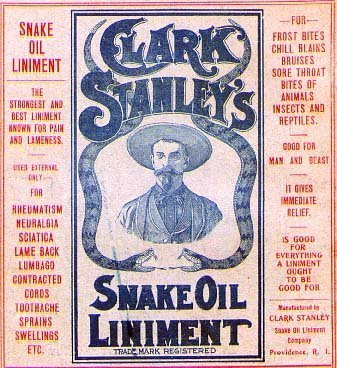 snakeoil