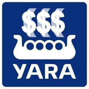 yara dollar