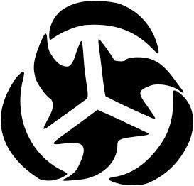 trilateral logo