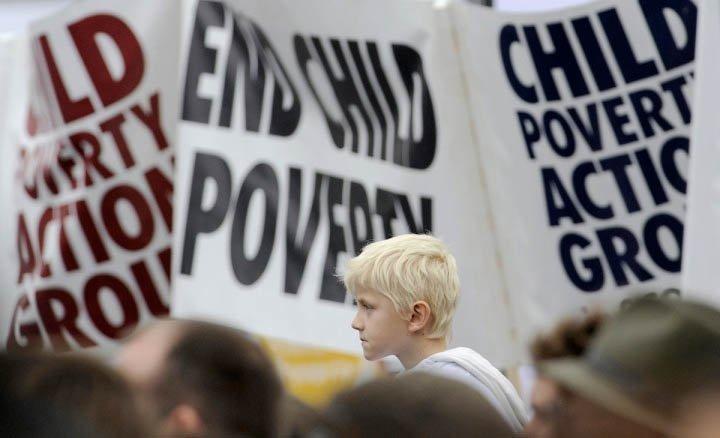 fattigdom