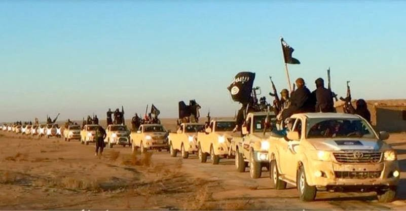 isil toyota suv