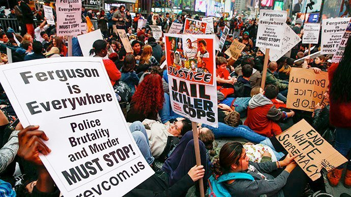 millions march usa desember 2014