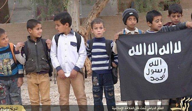 jihadist babies