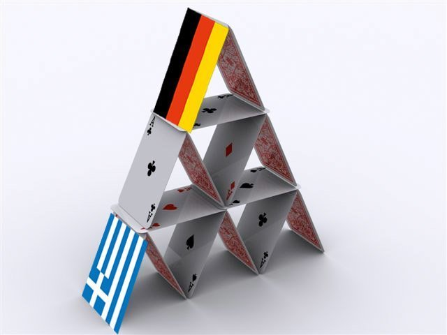 europa korthus
