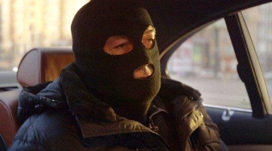 Jihadist i Ukraina