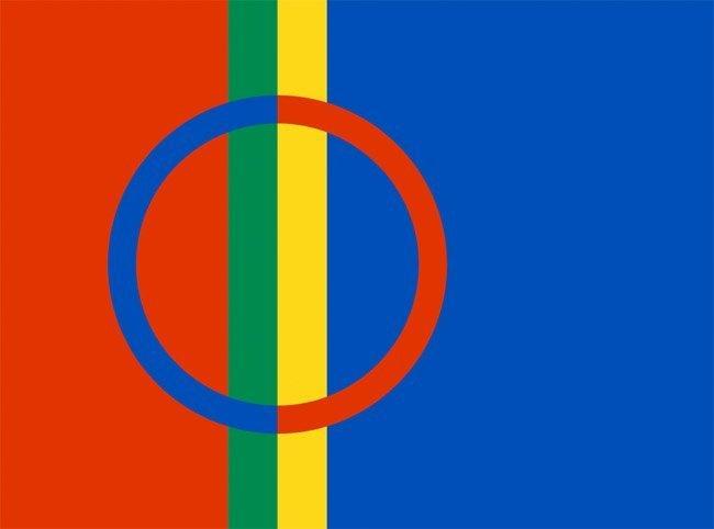 sameflagg