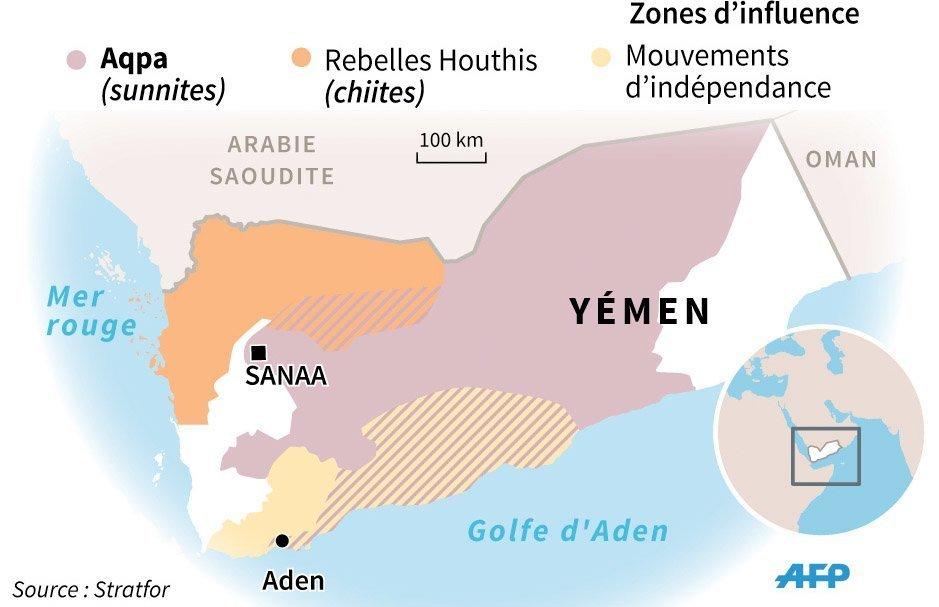 Det er skarpe etniske og religiøse konflikter i Jemen, samtidig som landet i generasjoner har vært en del av stormaktsspillet på den arabiske halvøya.
