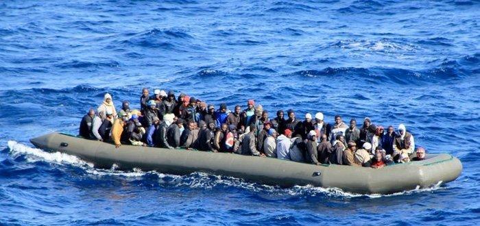 eu migrasjon flyktninger