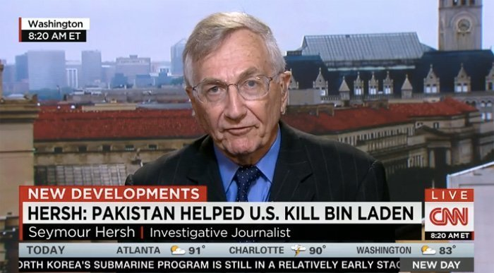 hersh cnn