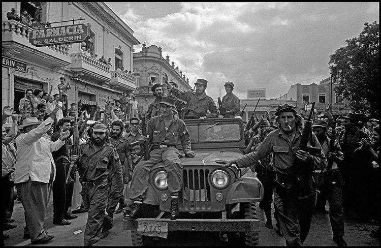 Castro Santa Clara  1959-2