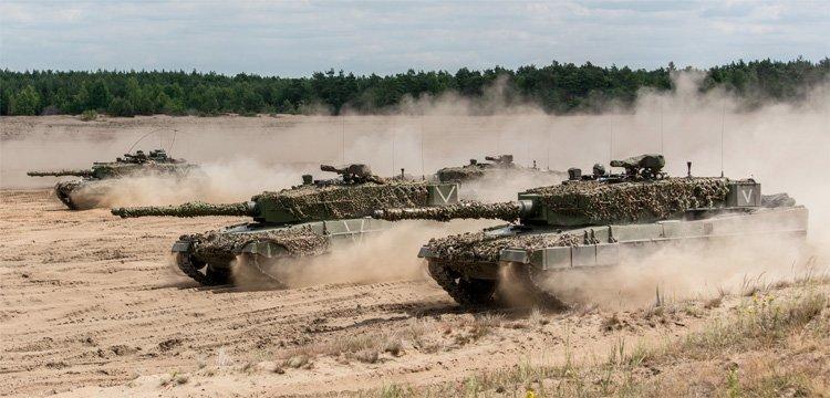 NATO-øvelse