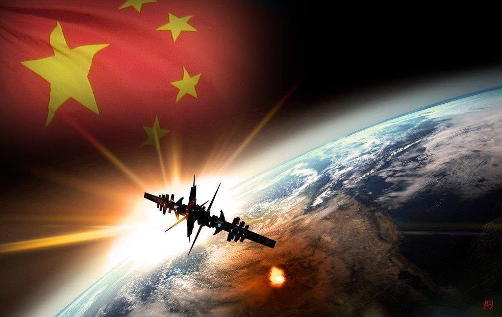 Kina informasjonskrig
