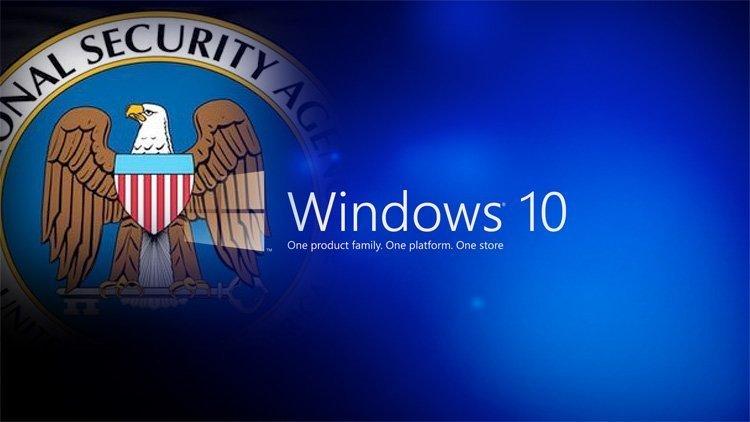 nsa windows 10