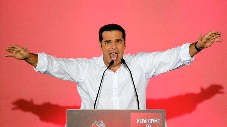 tsipras tale