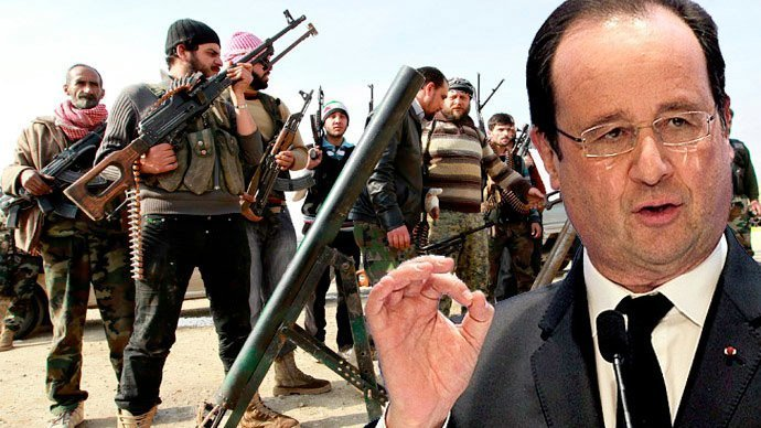 hollande jihadists