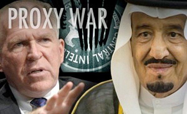 saudi syria usa