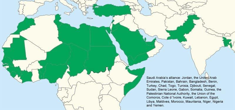 saudi arabias allianse