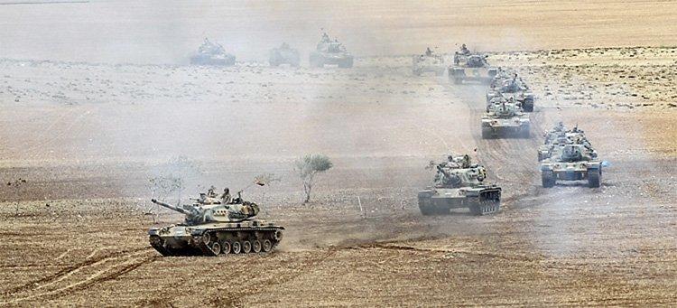 tyrkia tropper irak