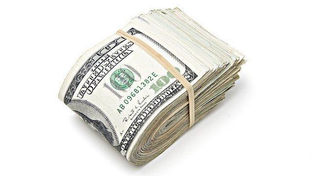 Dollarbunke