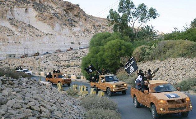 is libya7