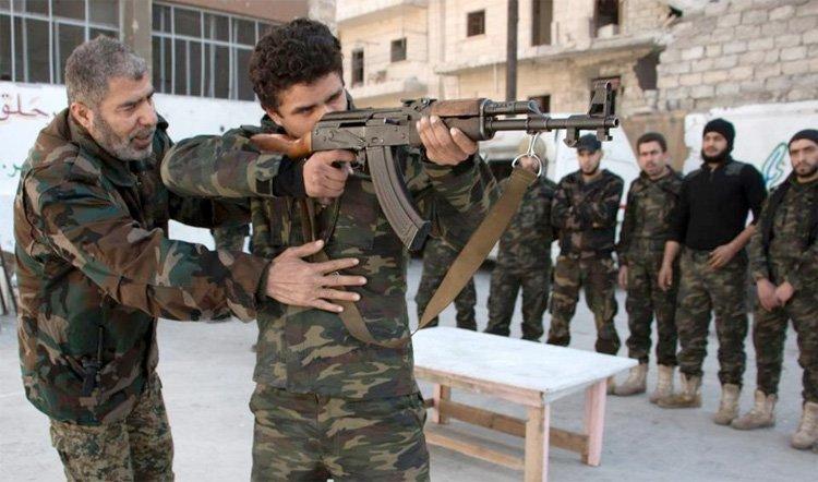 Jordanien redo att skicka trupper till irak