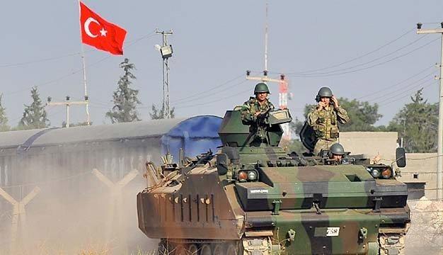 tyrkia tanks