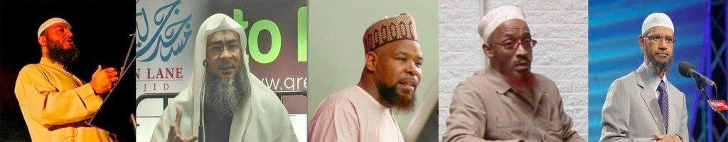 hoyreekstreme islamister