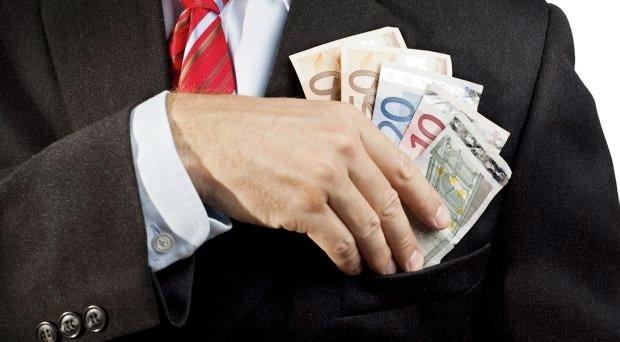 korrupsjon ukraina2