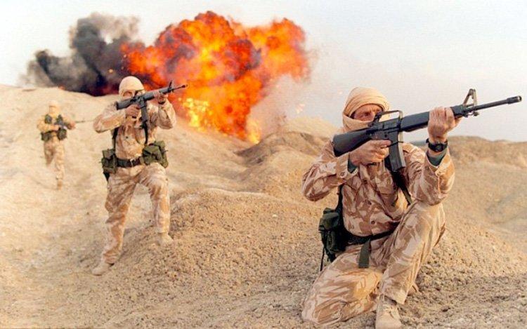 usa krig libya