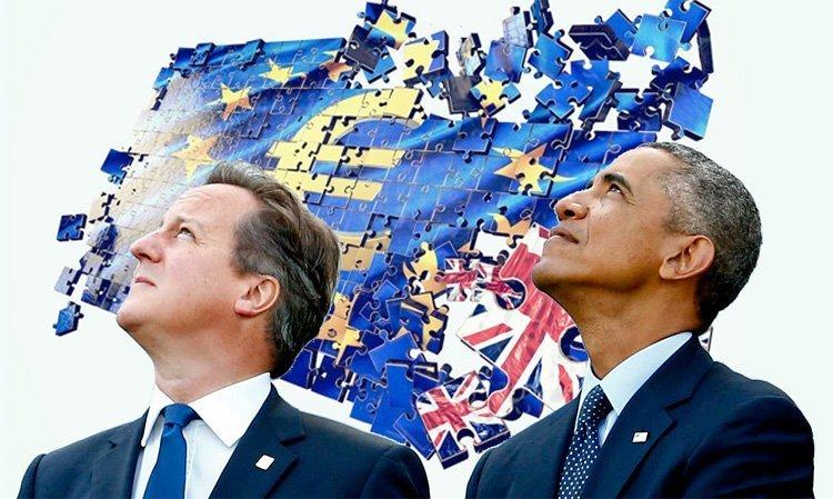 cameron obama brexit