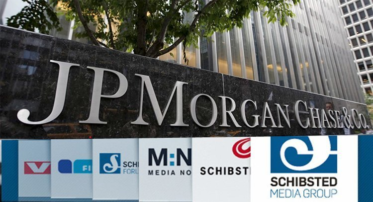 jp morgan schibsted