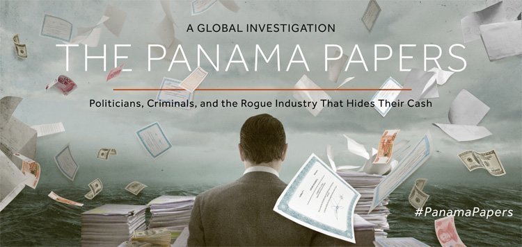 panama papers logo