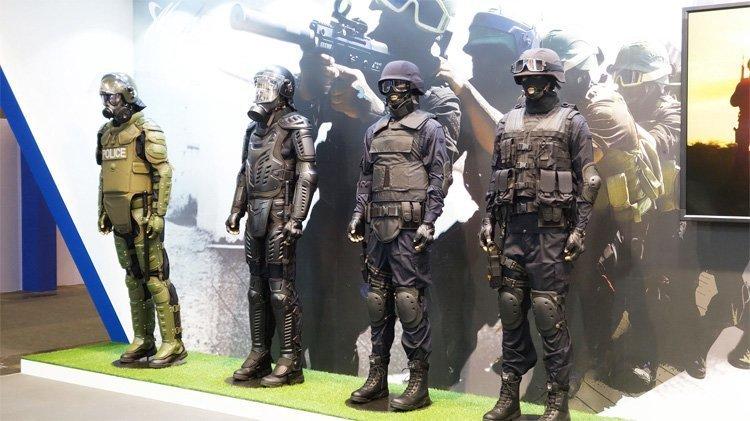 oppror militar