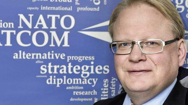Sverige vill lara sig propagandakrig av nato