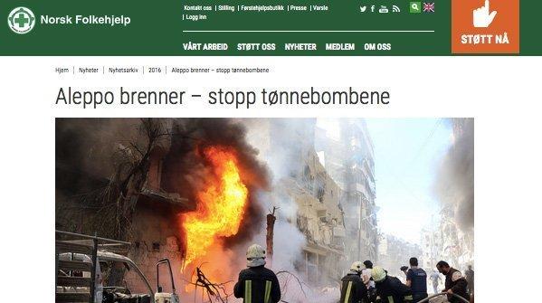 aleppo brenner